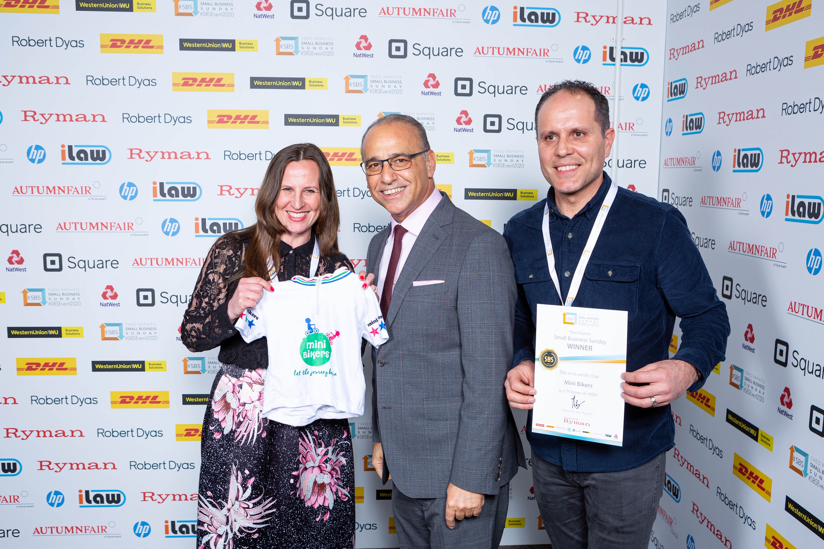 SBS – 2020 Winner. Learn to Cycle Courses
